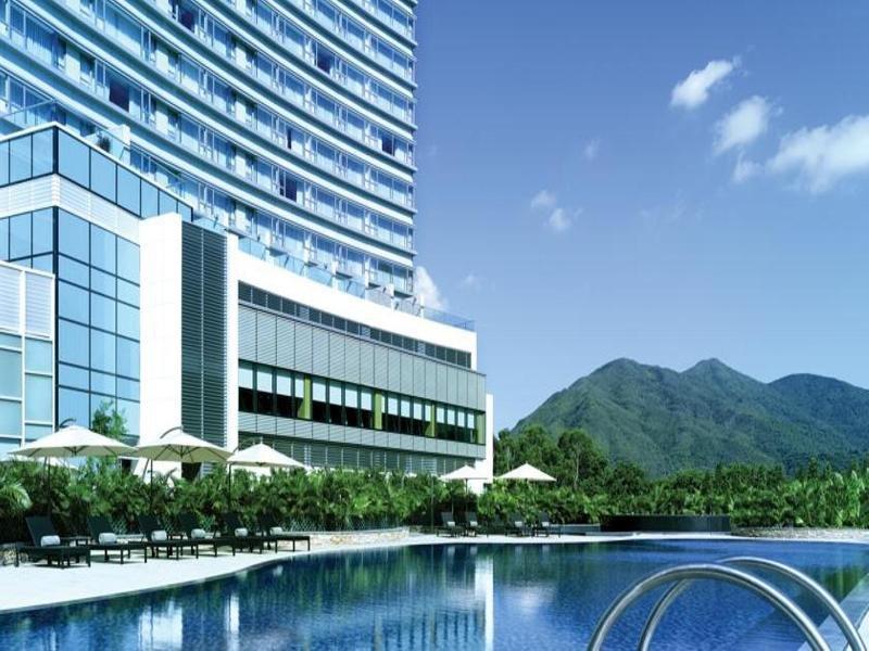Hyatt Regency Hong Kong, Sha Tin Image 32
