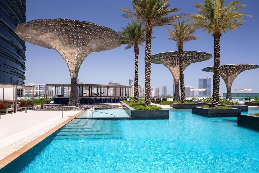 Rosewood Abu Dhabi Image 4