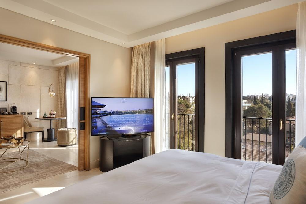 Orient Hotel Jerusalem Image 15