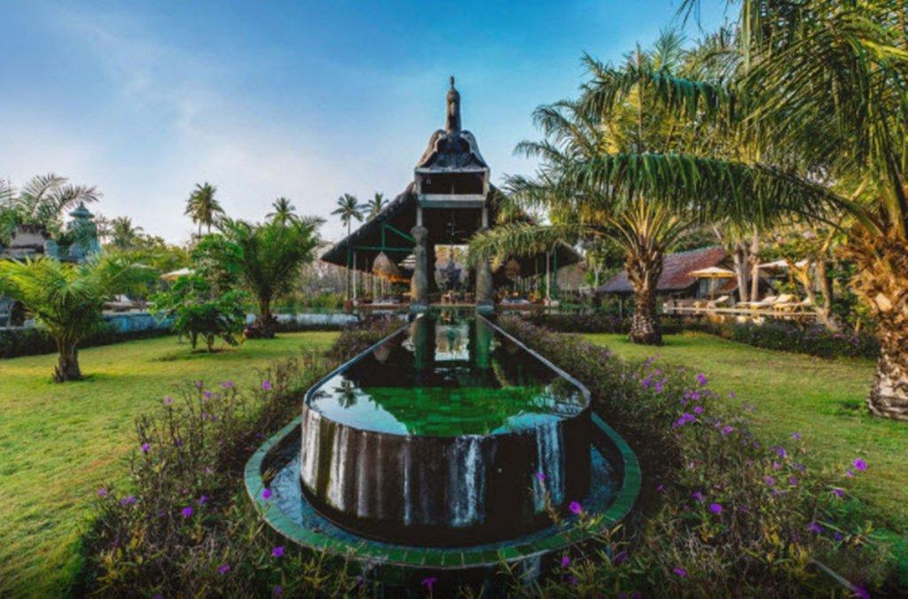 Hotel Tugu Lombok Image 24