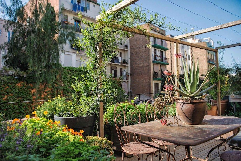 Brummel Hotel, Barcelona Image 34