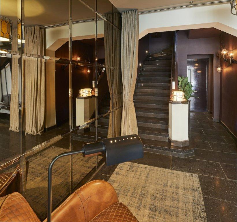 Hippodrome Hotel Condesa, Mexico City Image 43
