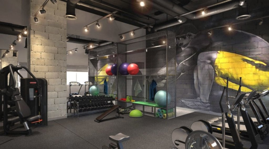 Studio One Hotel, Dubai Image 48