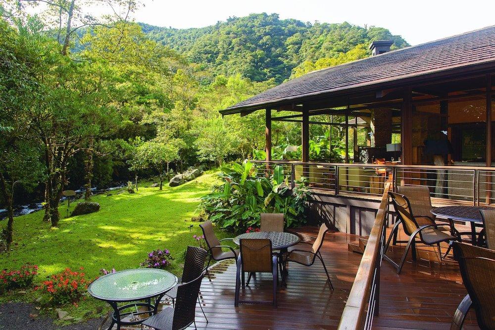 El Silencio Lodge & Spa Image 37