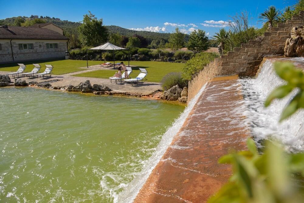 La Bagnaia Golf & Spa Resort Siena Image 7