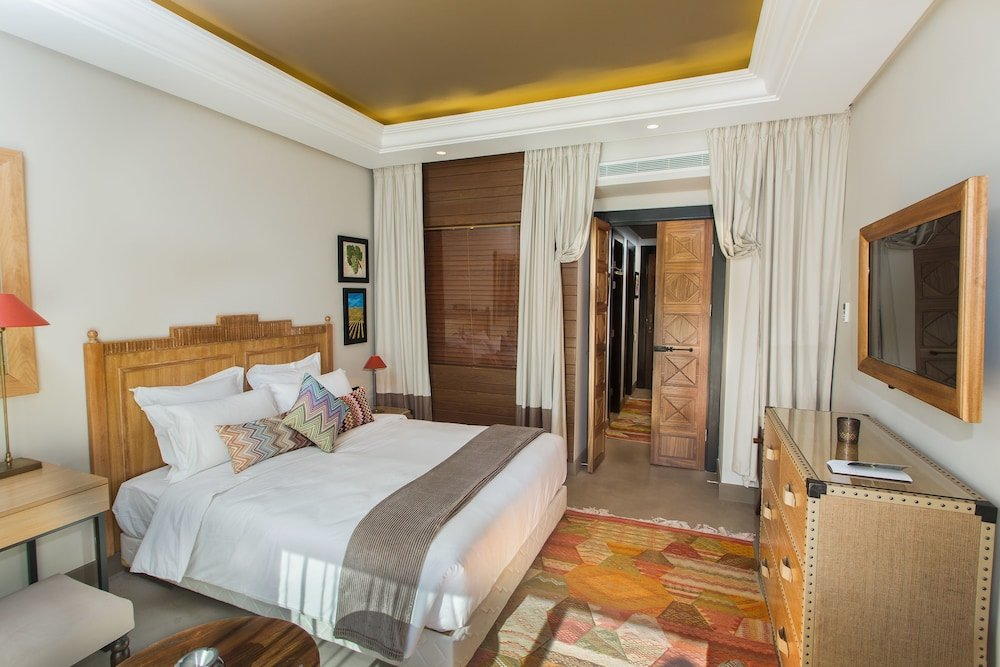 Chateau Roslane Boutique Hotel & Spa, Meknes Image 1