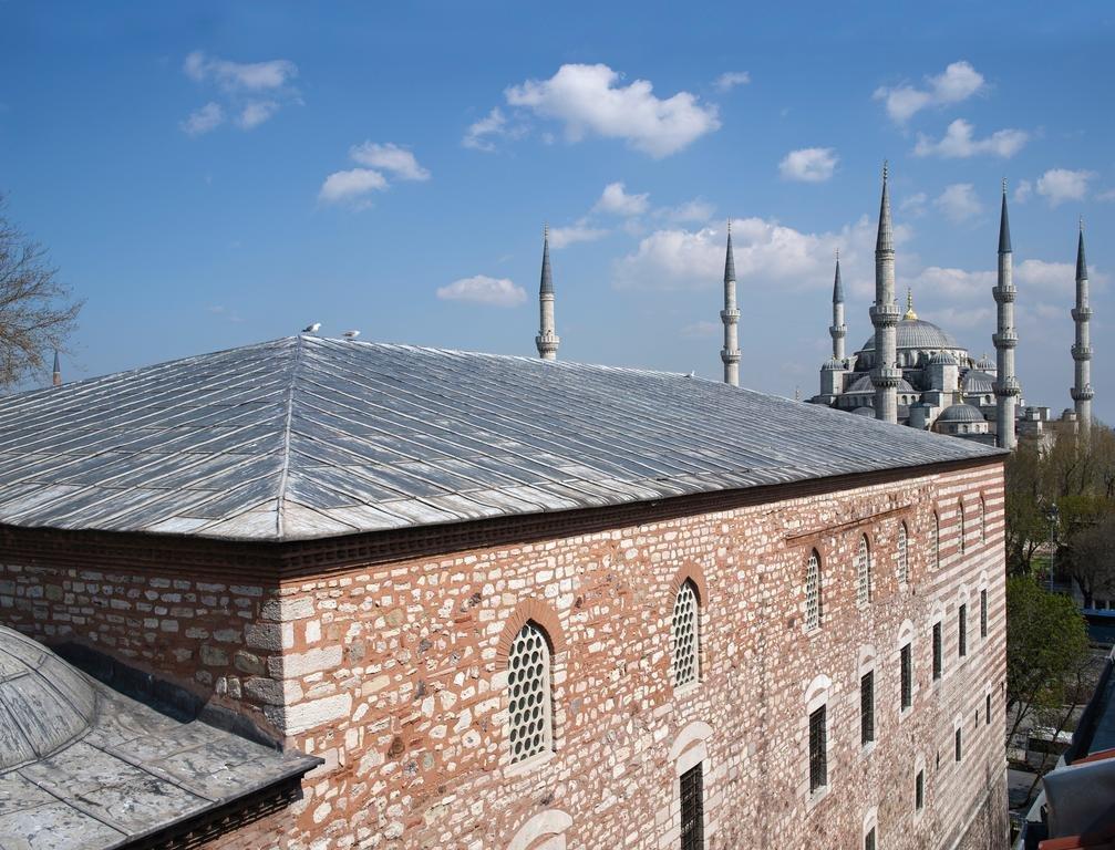 Hotel Ibrahim Pasha Image 6