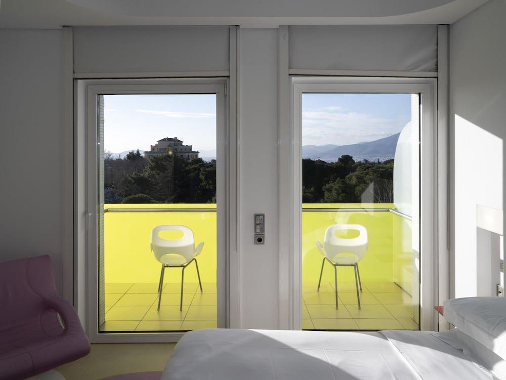 Semiramis Hotel Image 21