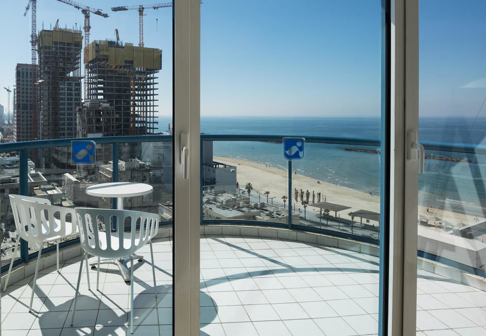 Isrotel Tower Hotel, Tel Aviv Image 22