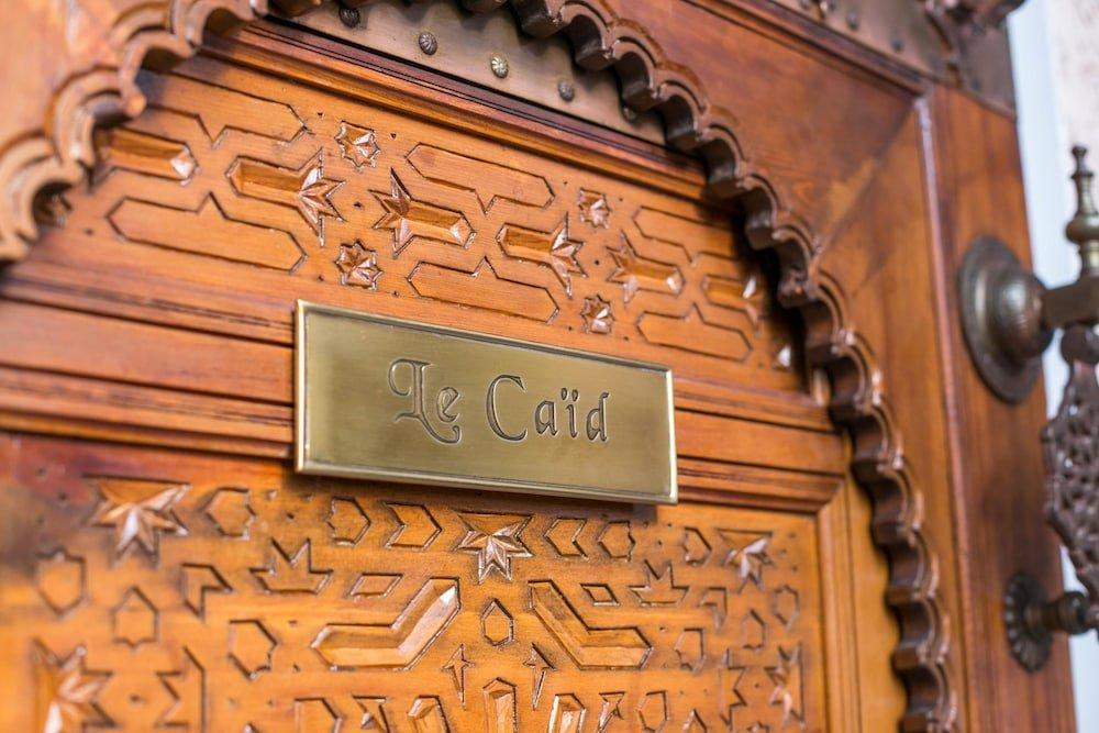 Riad Myra Hotel Image 24