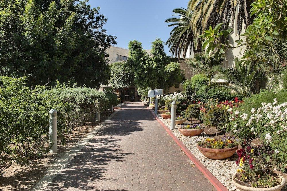 Ramat Rachel Resort, Jerusalem Image 14
