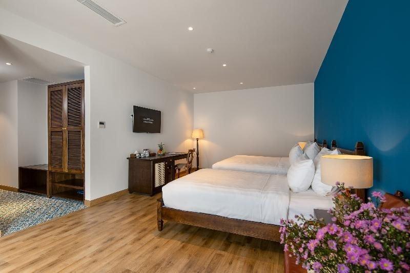 Salmalia Boutique Hotel & Spa Image 48