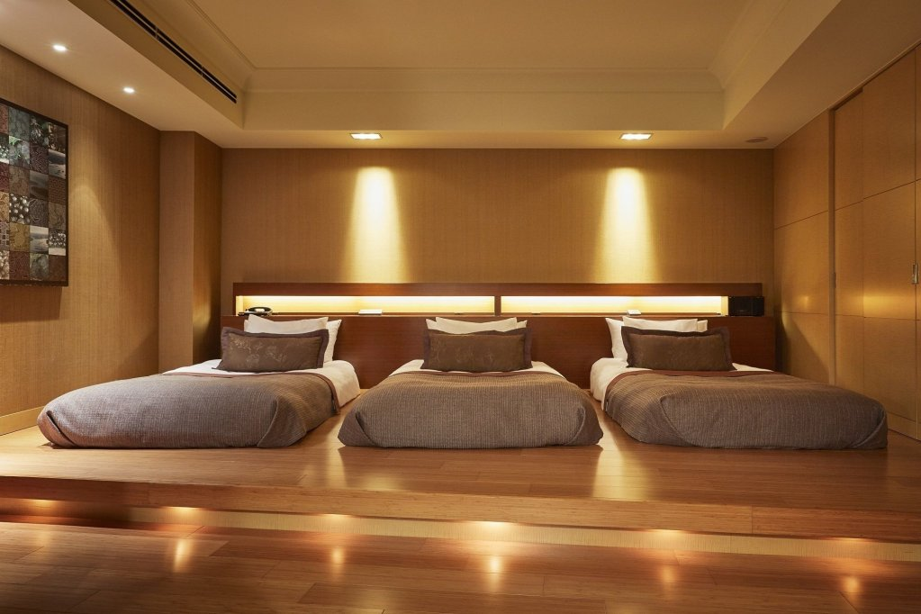 Shima Kanko Hotel The Bay Suites Image 5