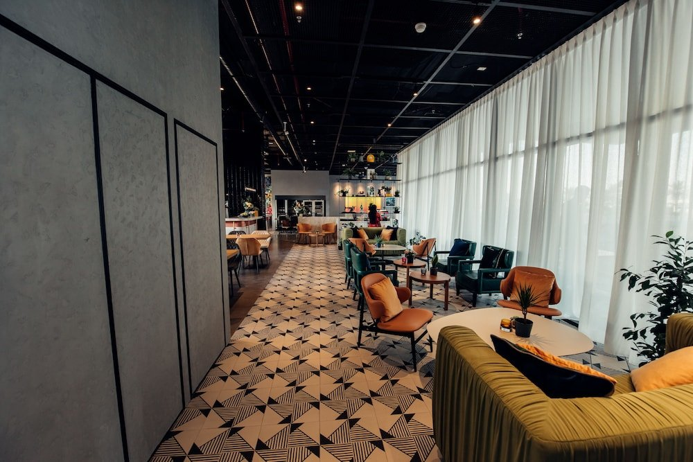 Studio One Hotel, Dubai Image 34