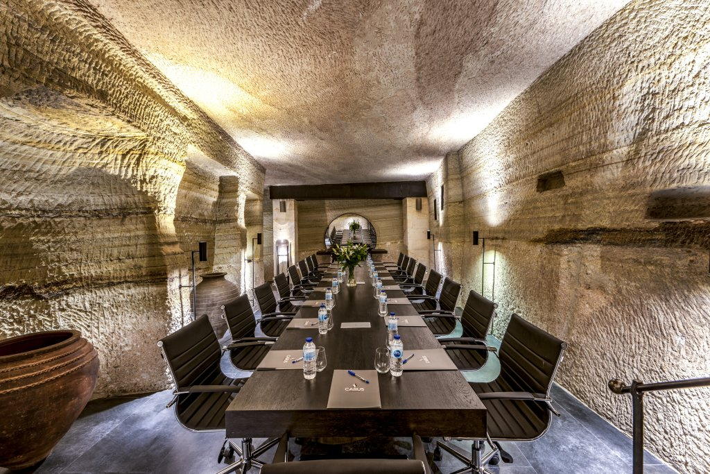Carus Cappadocia Hotel, Goreme Image 6