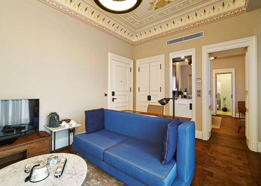 The House Hotel Karakoy, Istanbul Image 11