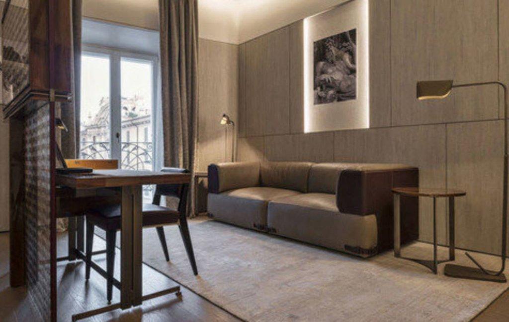 Fendi Private Suites, Rome Image 5