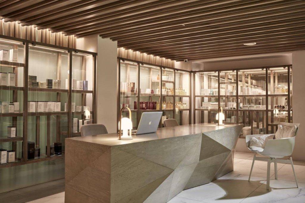 Myconian Ambassador Hotel Relais & Chateaux Image 35