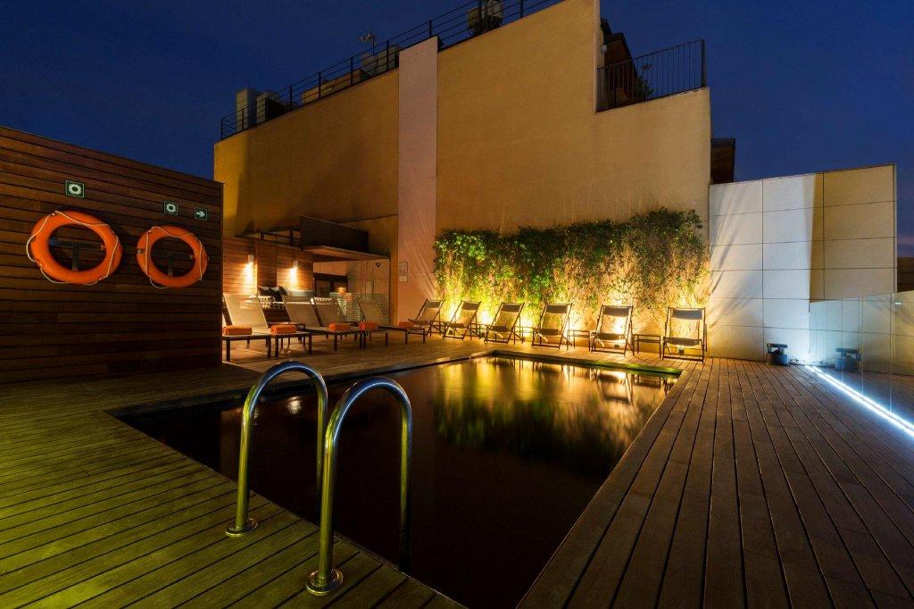 Hotel Europark Barcelona Image 8