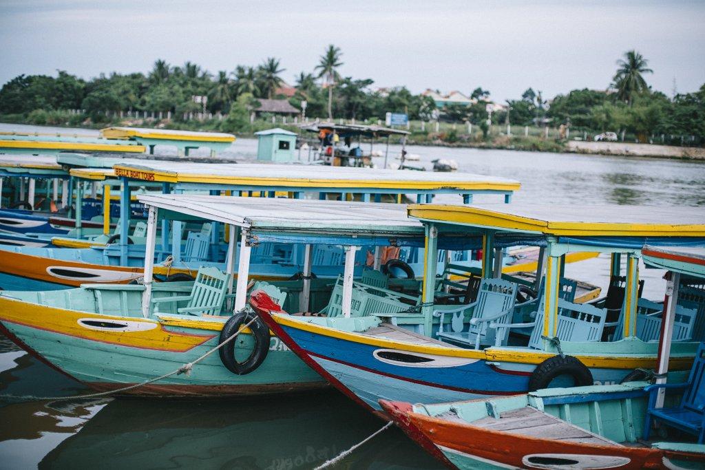 Anantara Hoi An Resort, Hoi An Image 19