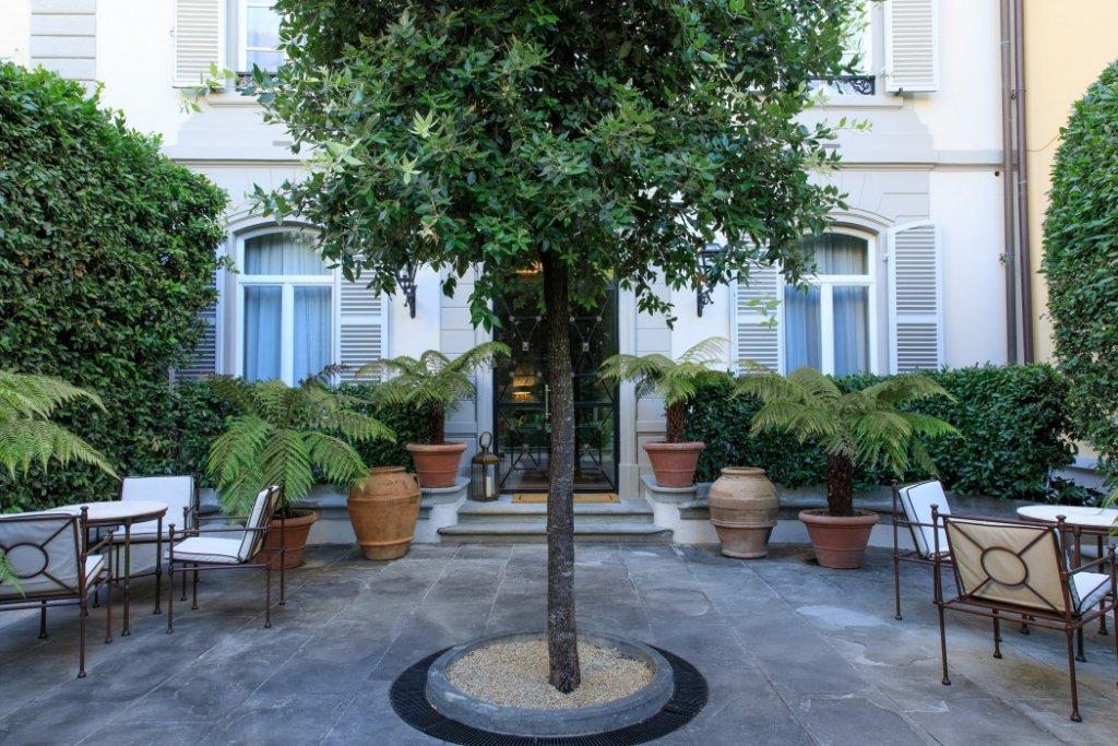 Hotel Regency, Florence Image 34