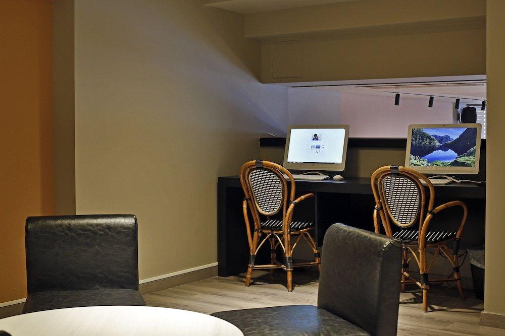 Hotel Lozenge, Athens Image 9