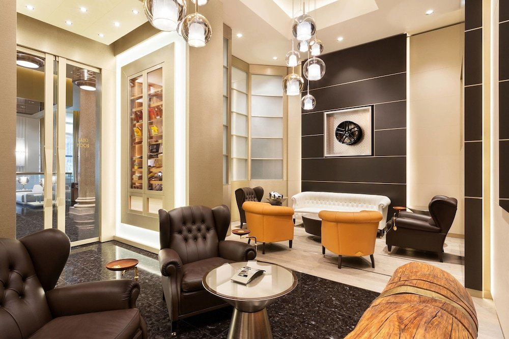 Excelsior Hotel Gallia, A Luxury Collection Hotel, Milan Image 31