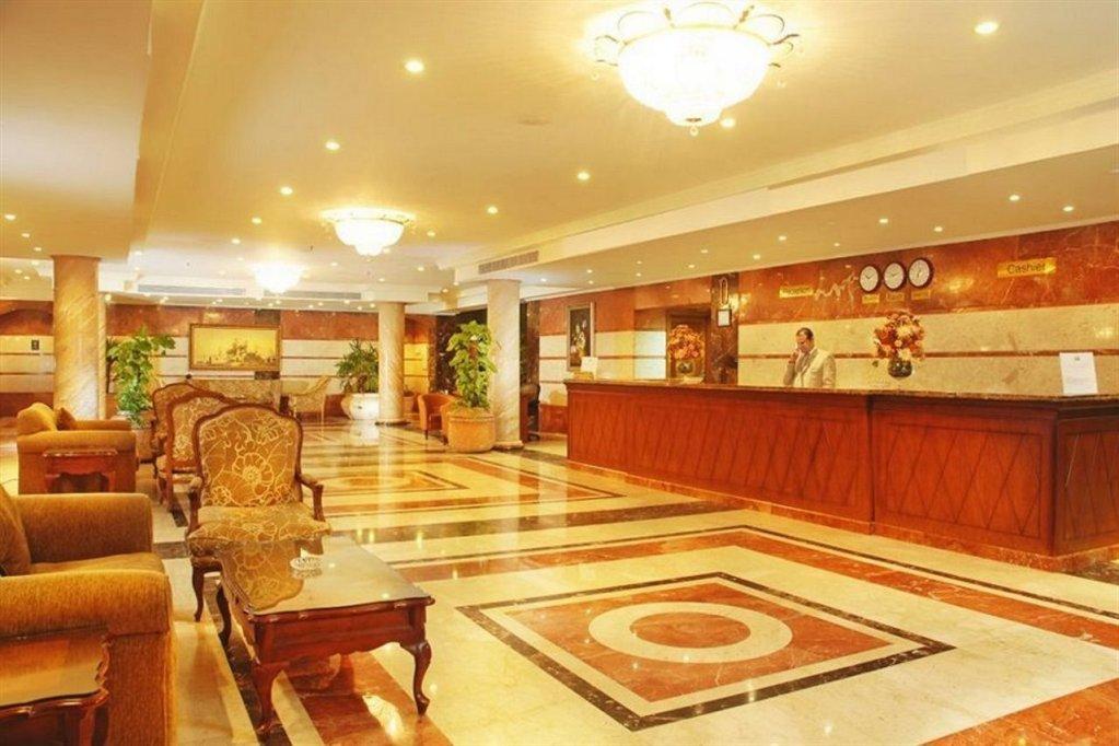 Sunrise Alex Avenue Hotel, Alexandria Image 3