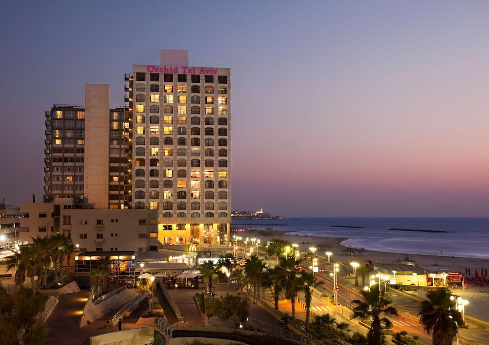 Orchid Tel Aviv Image 9