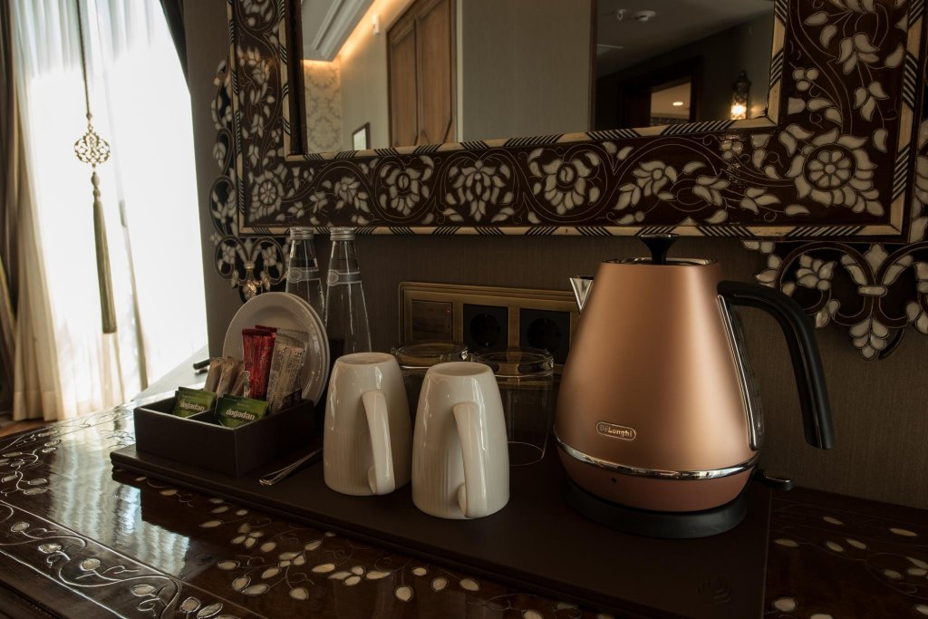 Ajwa Hotel Sultanahmet Image 15