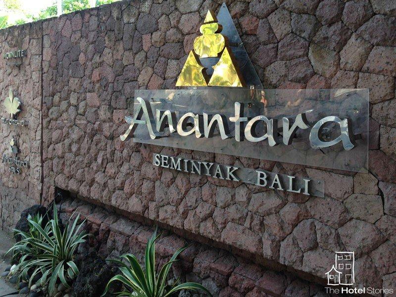 Anantara Seminyak, Bali Image 26