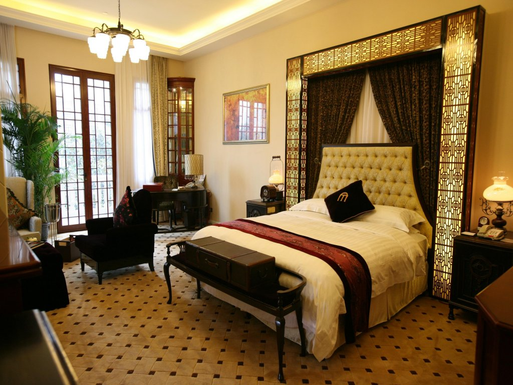The Mansion Hotel, Shanghai Image 0