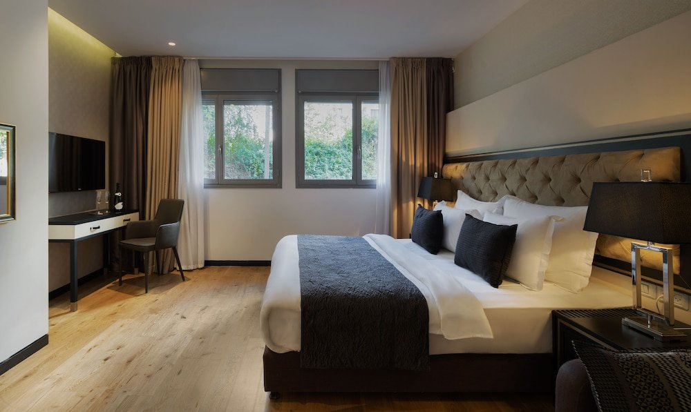Stay Kook Suites, Jerusalem Image 1