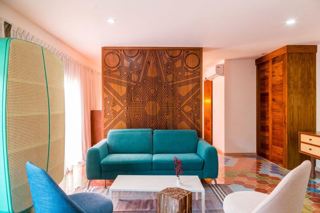 Morgana Hotel Boutique, Playa Del Carmen Image 44