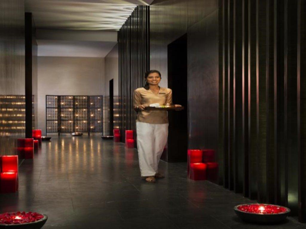 Bangalore Marriott Hotel Whitefield Image 9