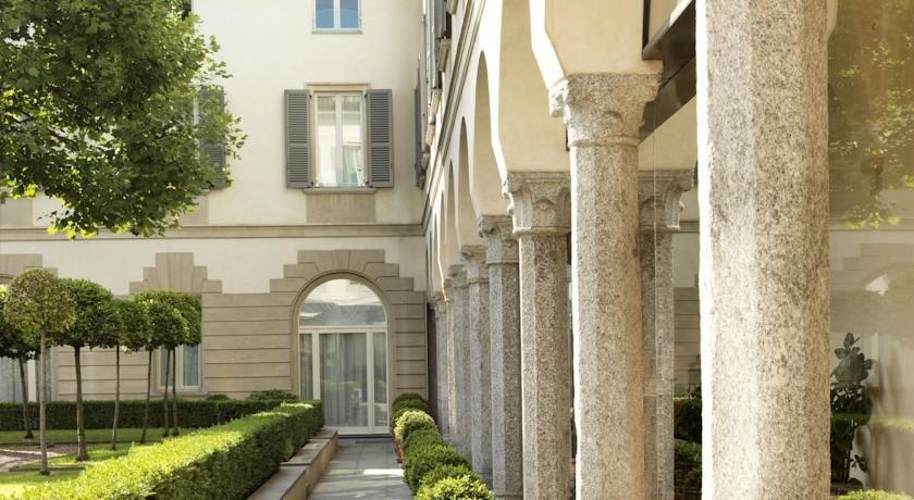 Four Seasons Hotel, Milan Image 38