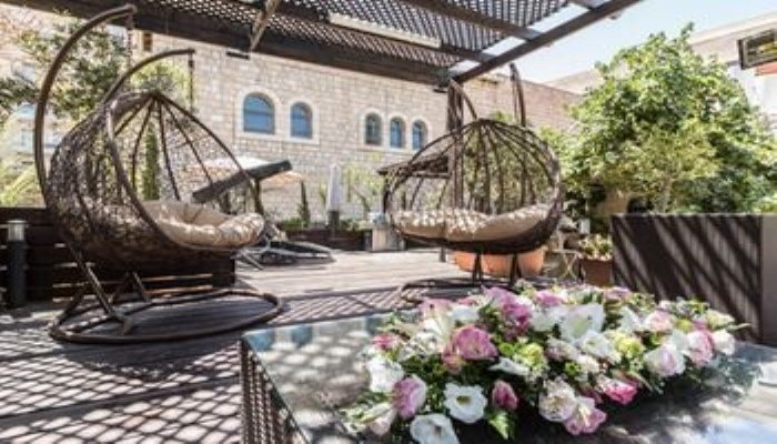 Mamilla Hotel - The Leading Hotels Of The World Image 39