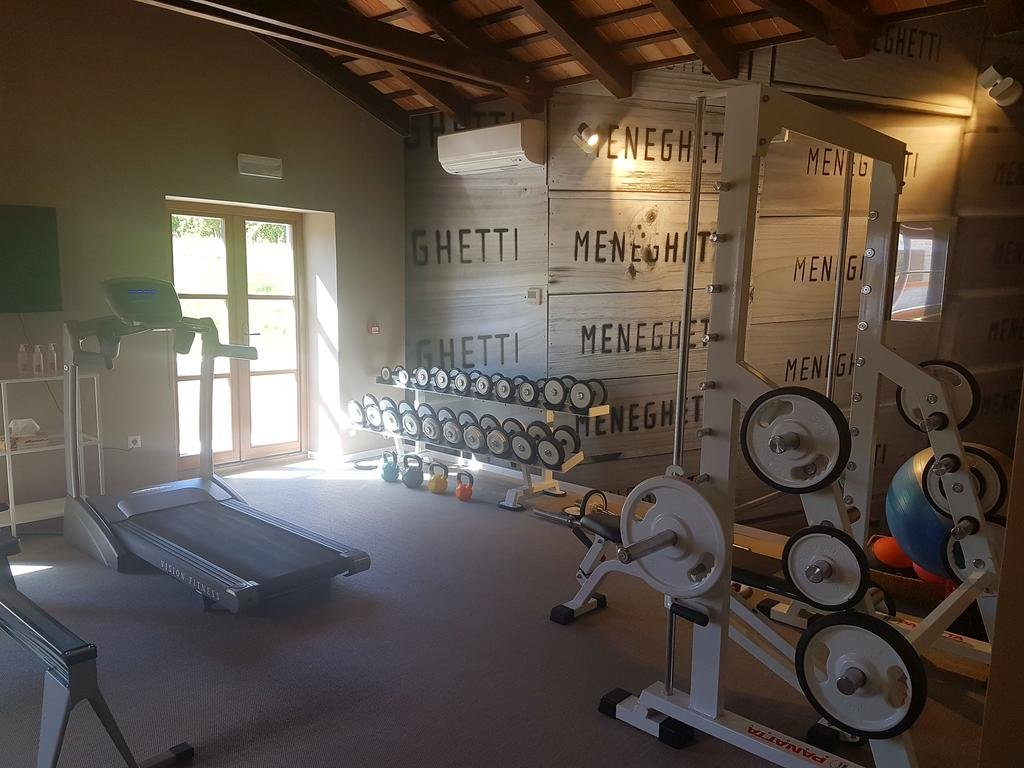 Meneghetti Wine Hotel And Winery Image 10
