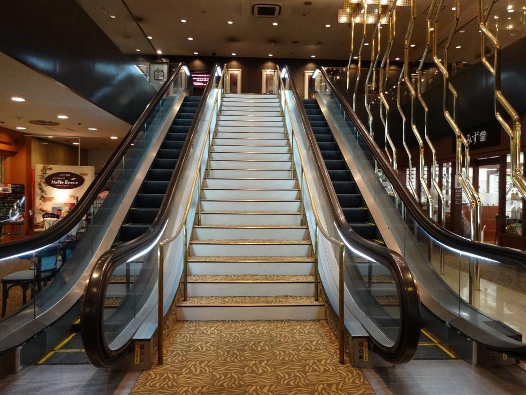 Miyako Hotel Hakata Image 5