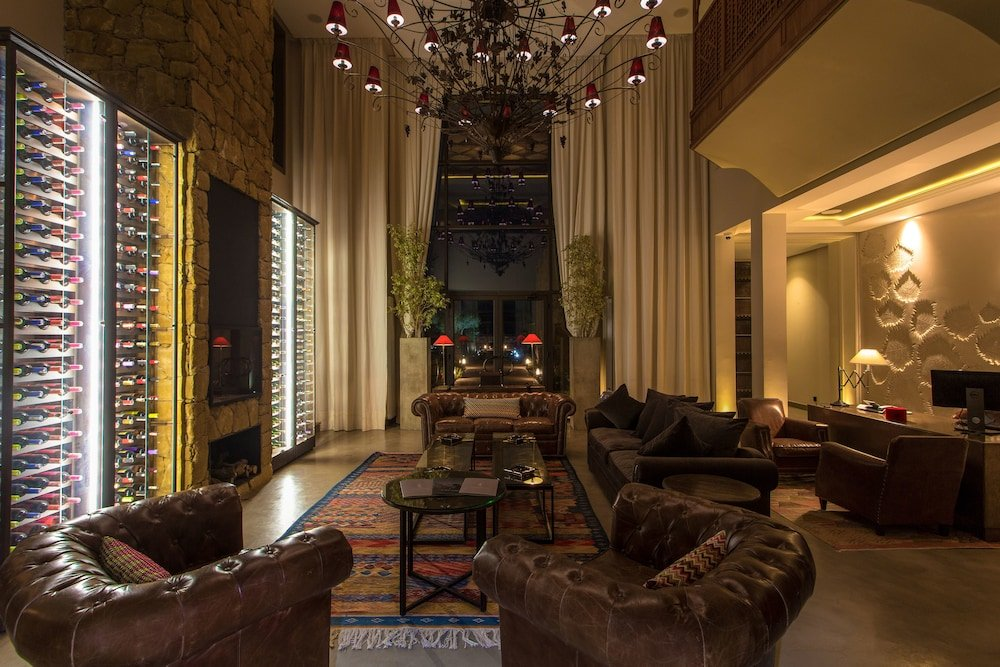 Chateau Roslane Boutique Hotel & Spa, Meknes Image 5
