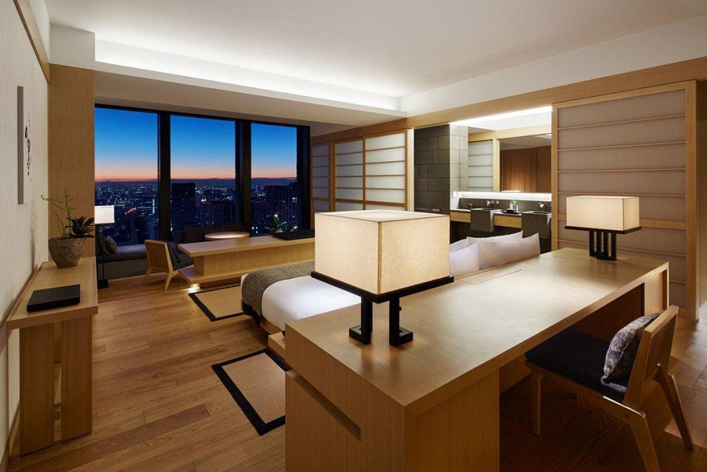Aman Tokyo Image 1