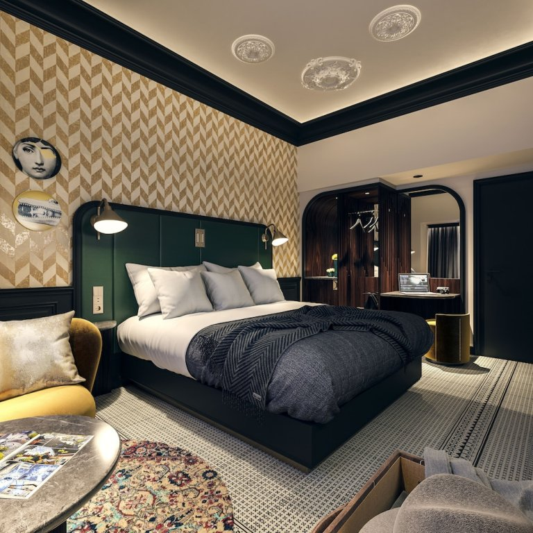 The Connaught, New Delhi - Ihcl Seleqtions Image 3