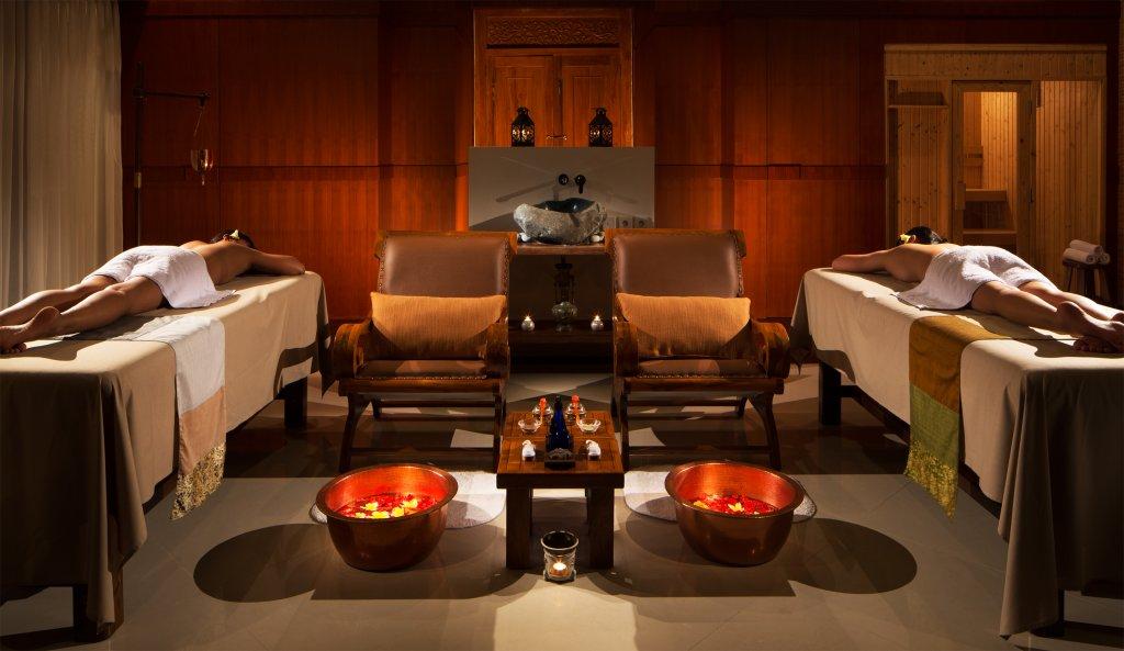 Samabe Bali Suites & Villas Image 25