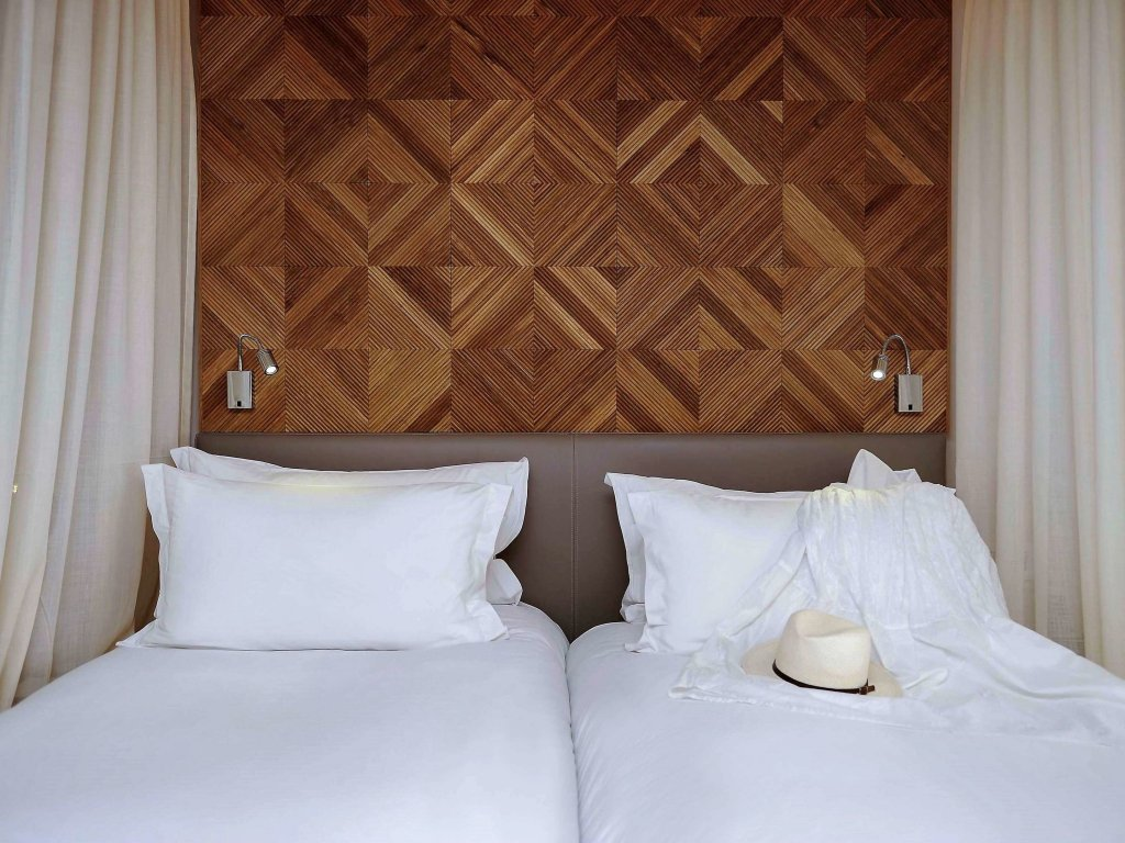 Sofitel Marrakech Lounge And Spa Image 7