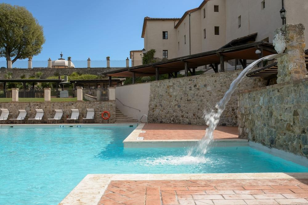La Bagnaia Golf & Spa Resort Siena Image 0
