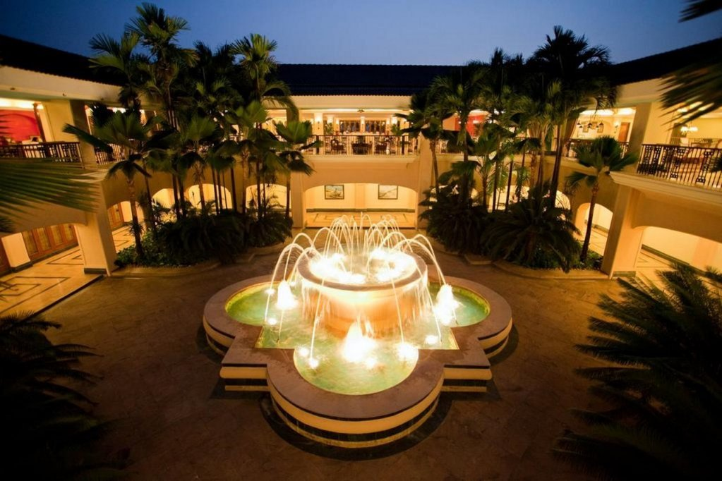 Taj Exotica Resort & Spa, Goa Image 3