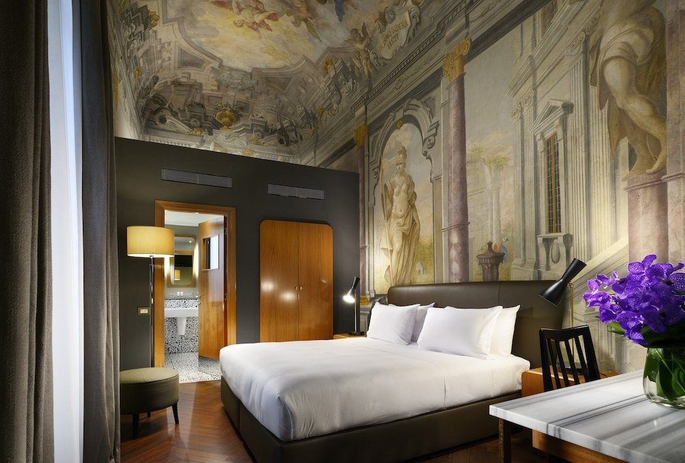Hotel Garibaldi Blu Florence Image 3