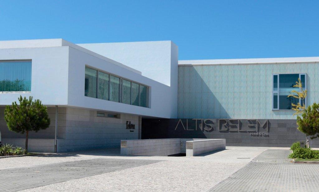 Altis Belem Hotel & Spa Image 14