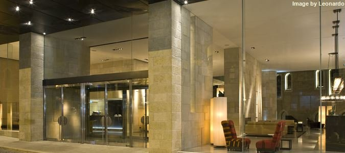 Mamilla Hotel - The Leading Hotels Of The World Image 31