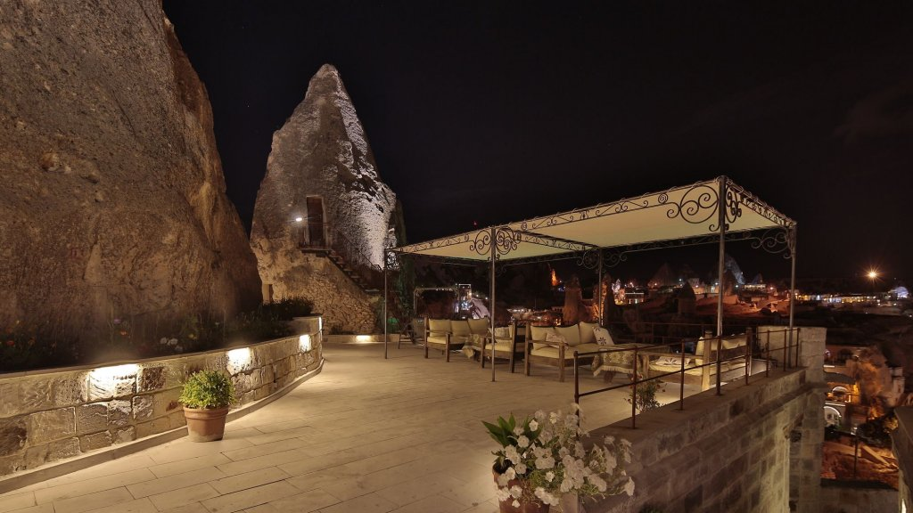 Panoramic Cave Hotel Image 11